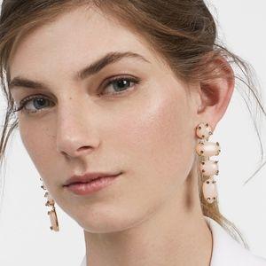 BaubleBar Jewelry - Baublebar Devina Semi-Precious Drop Earrings